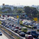 What Time Is Better To Travel To Avoid Traffic Jams